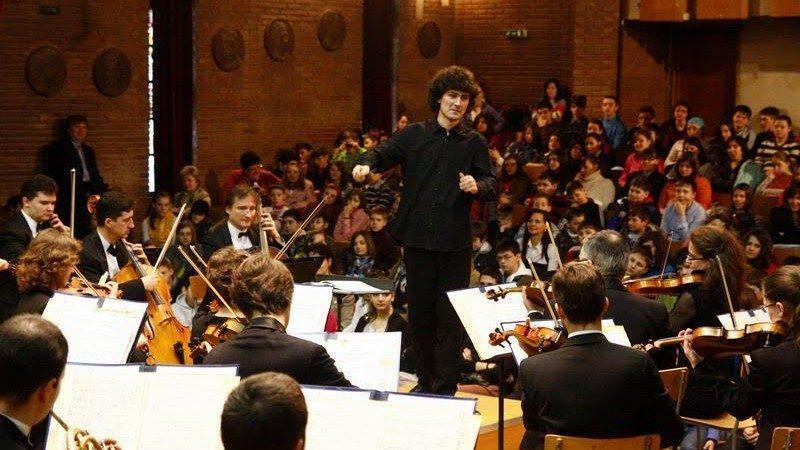 Два самых красивых симфонических произведения, написанных когда-либо, можно будет услышать на концерте в Кишиневе
