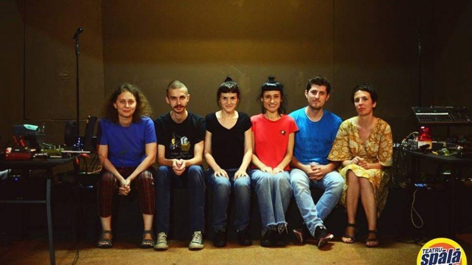 Театр-Spălătorie закрывается. Что он значил для молодежи Кишинева