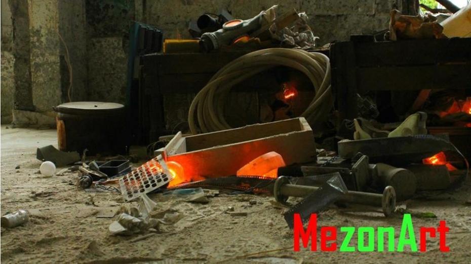 Сегодня состоится финальная презентация выставки MezonArt