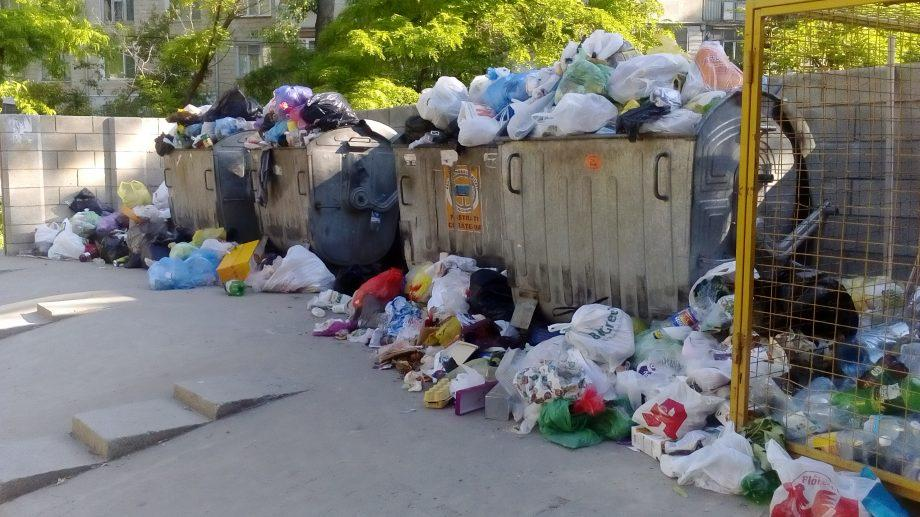 Тариф на вывоз мусора может быть увеличен