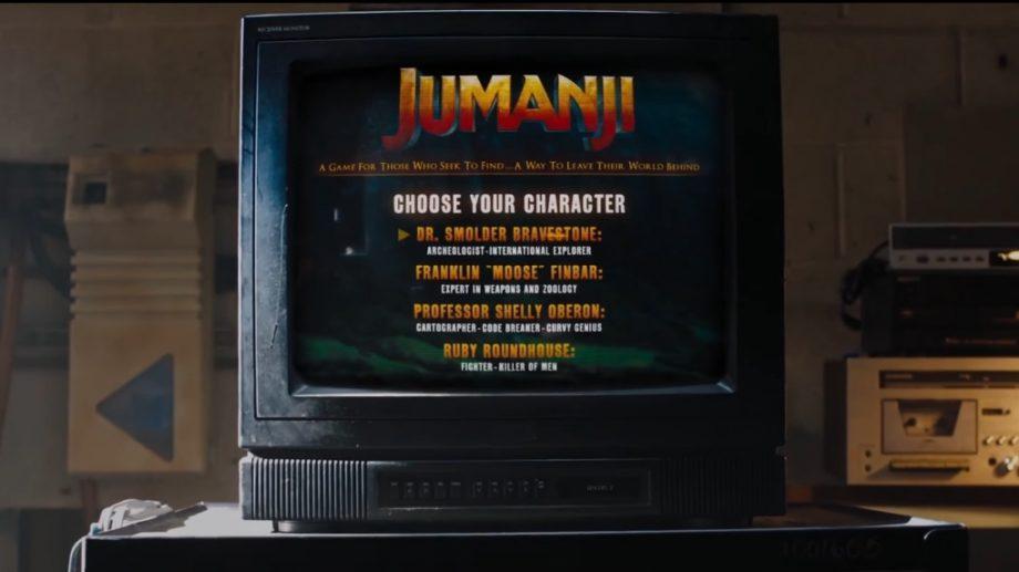 (видео) В сети появился первый официальный трейлер фильма «Джуманджи-2: Зов Джунглей»