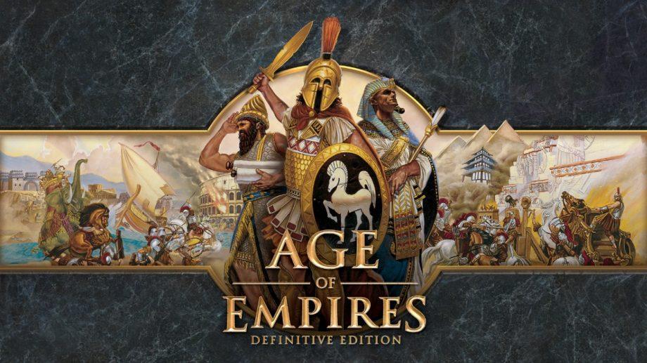 Microsoft Studios занялась ремастерингом Age of Empires