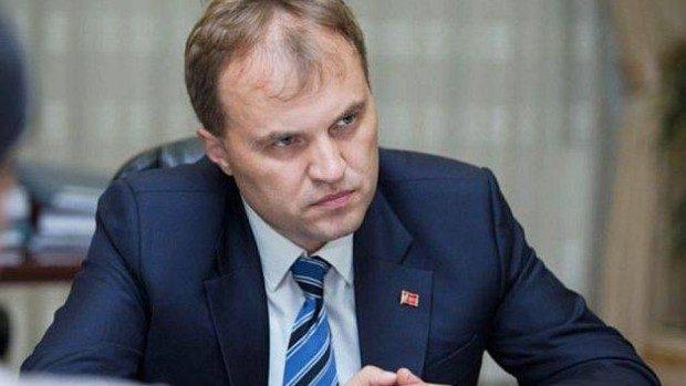 Евгений Шевчук скрывается в Кишиневе: Я был «заказан» одним из акционеров Шерифа