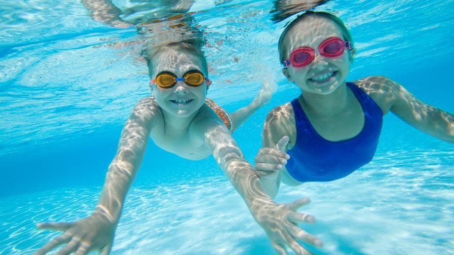 10 бассейнов Кишинева, куда стоит сходить этим летом