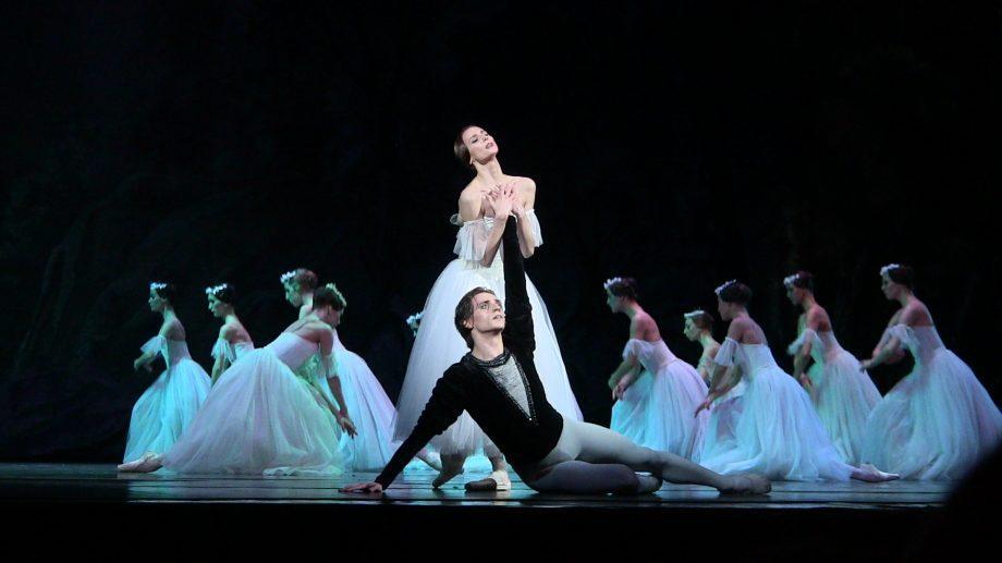 Звезды мирового балета родом из Молдовы выступят в Кишиневе 16 июня