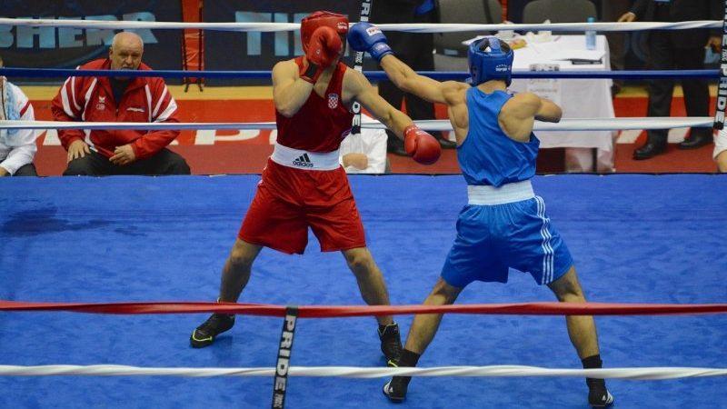 Молдова заняла 12 место в командном зачете на чемпионате Европы по боксу