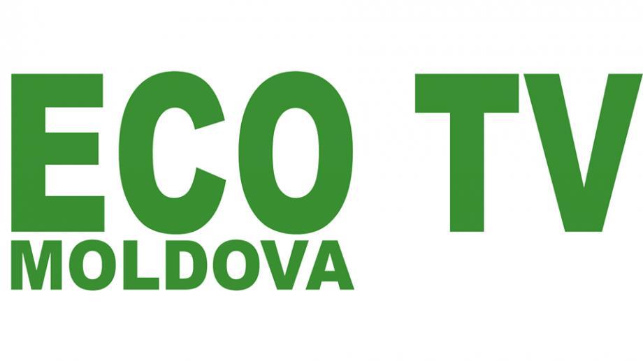 Поддержите проект первого экологического телеканала в Молдове – Eco TV Moldova