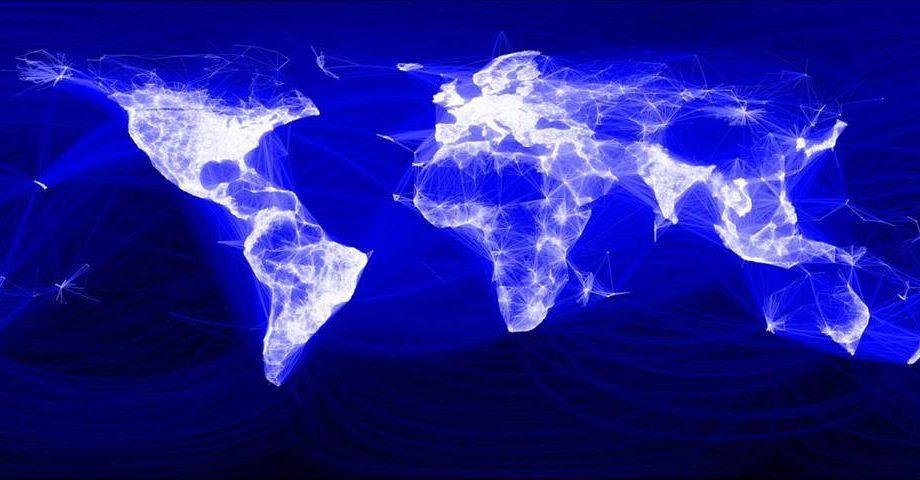 Число аккаунтов в Facebook достигло 2 миллиардов
