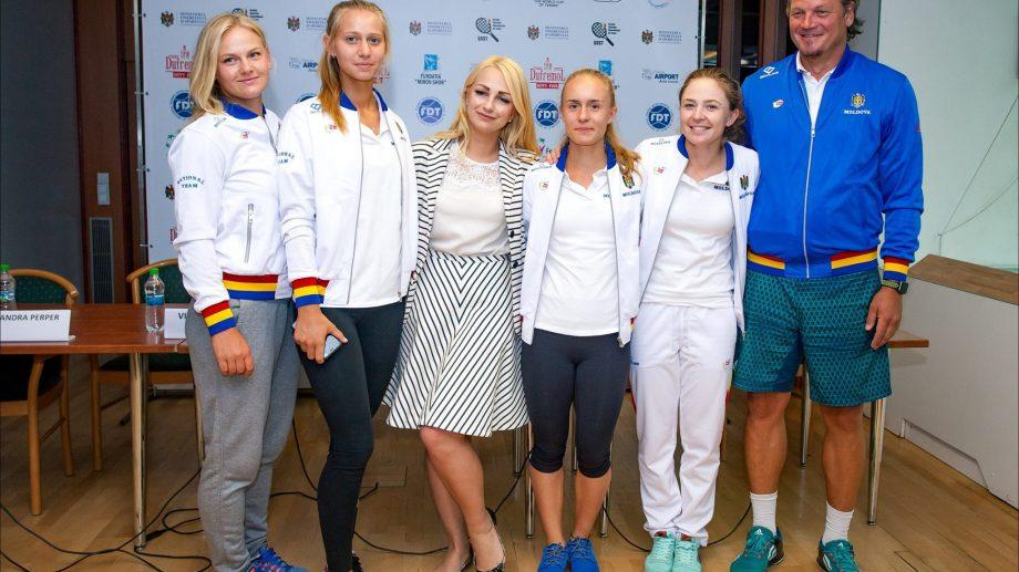 Программа Fed Cup by BNP Paribas 2017, Group III, Europe/Africa Zone