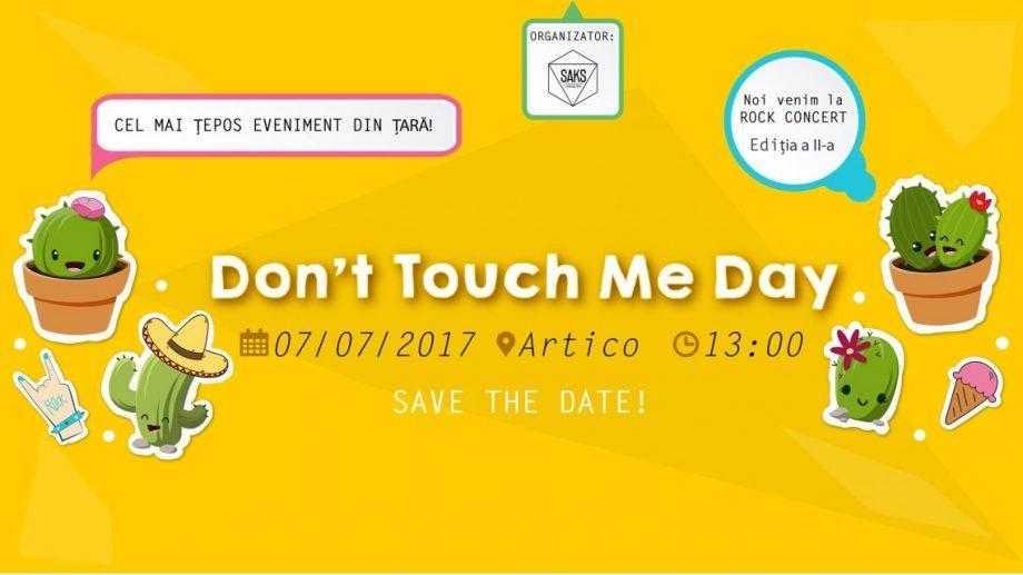 Кактусы, рок-музыка и хорошая еда! Что ждет вас на фестивале «Don't Touch Me Day II»