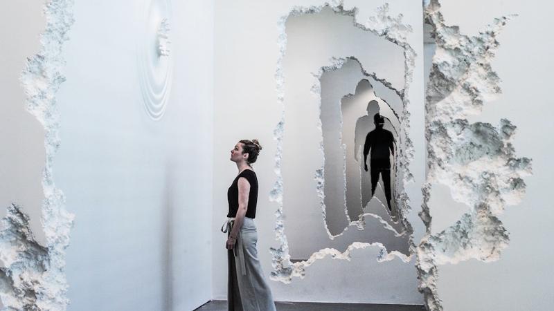 Пять разных подходов к открытию галереи
