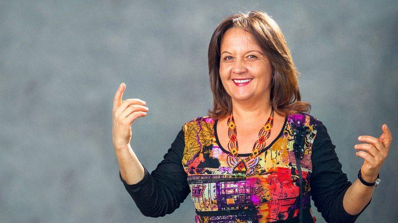 Лидия Варбанова: «Молодые люди, не принимайте ответ «НЕТ», когда начинаете собственное дело»
