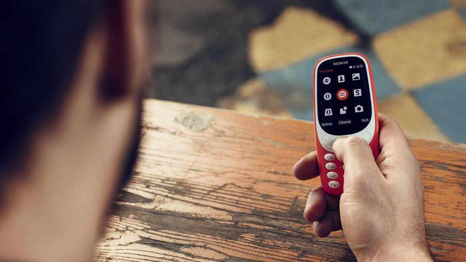 Nokia анонсировала три новых смартфона