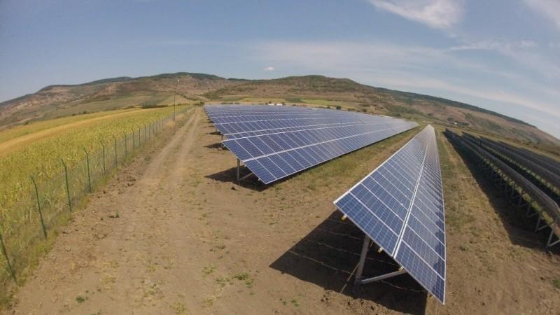 Китайская компания планирует построить в Молдове индустриальный парк по производству электроэнергии из возобновляемых источников