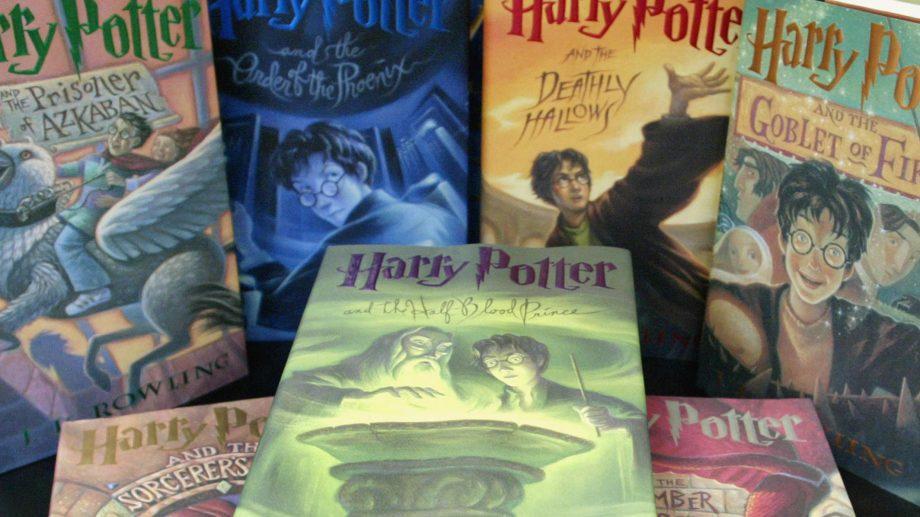 Знаменитая серия книг о Гарри Поттере празднует сегодня свое двадцатилетие