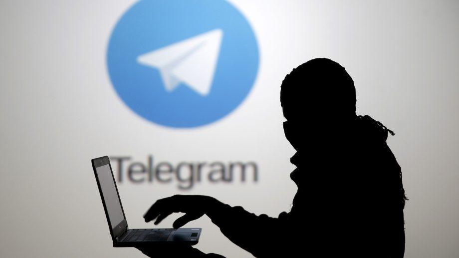 Telegram официально внесен в реестр распространителей информации в России