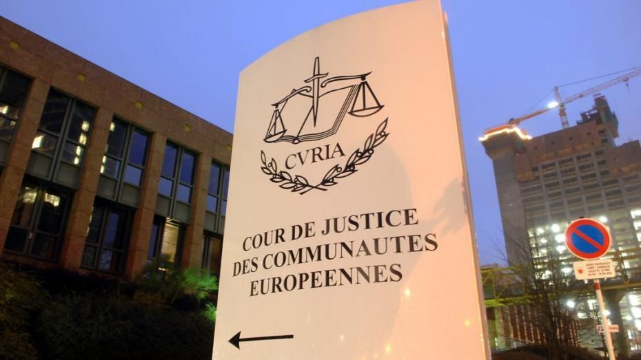 Выпускники лиценциата могут принять участие в стажировке в Европейском Суде