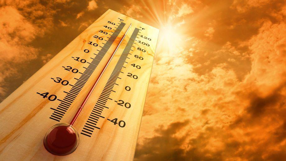 В Румынии объявлен красный код метеоопасности из-за жары. Какая погода ожидается в Молдове?