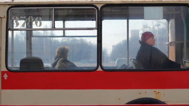 В воскресенье движение транспорта в Столице будет перенаправлено на другие улицы