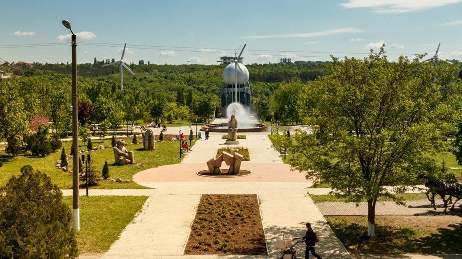 В Техническом Университете Молдовы появятся возобновляемые источники энергии