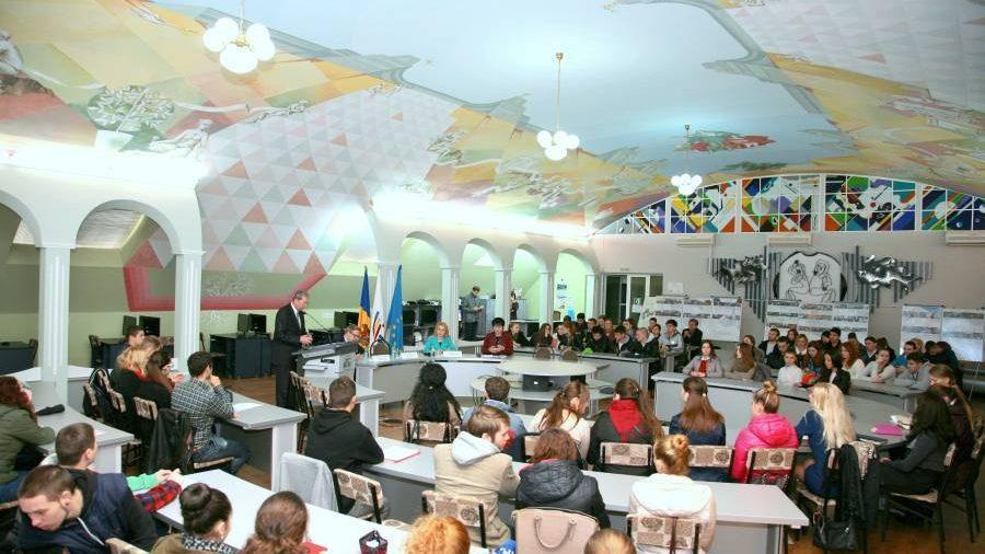 Где в Молдове можно получить высшее образование на русском языке? Обзор ВУЗов