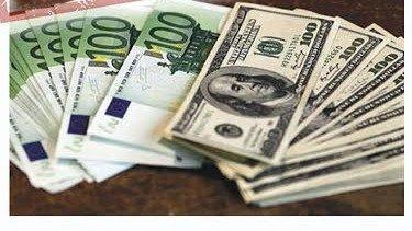 Фейк: С 27 июня молдаване не смогут менять доллары и евро