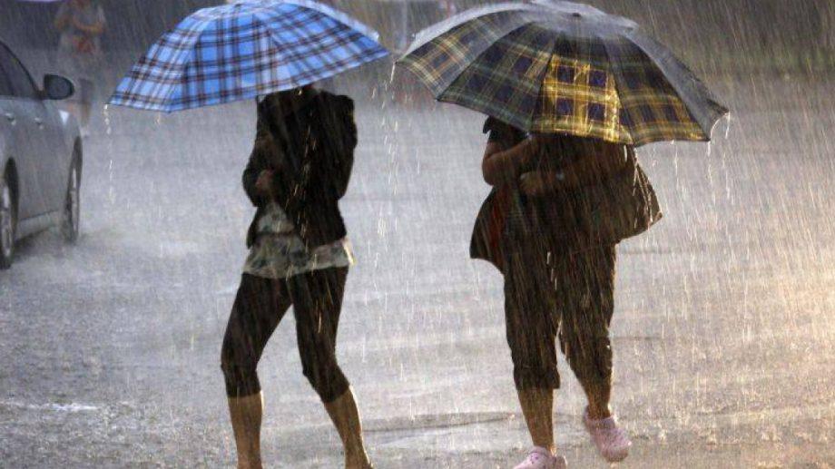 Государственная Гидрометеорологическая Служба Молдовы объявила «Желтый код» на выходные