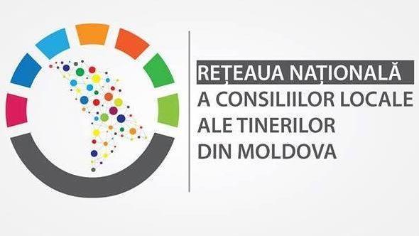 Национальная сеть местных советов молодежи в Молдове проводит пресс-конференцию по поводу начала процесса создания Районных Советов