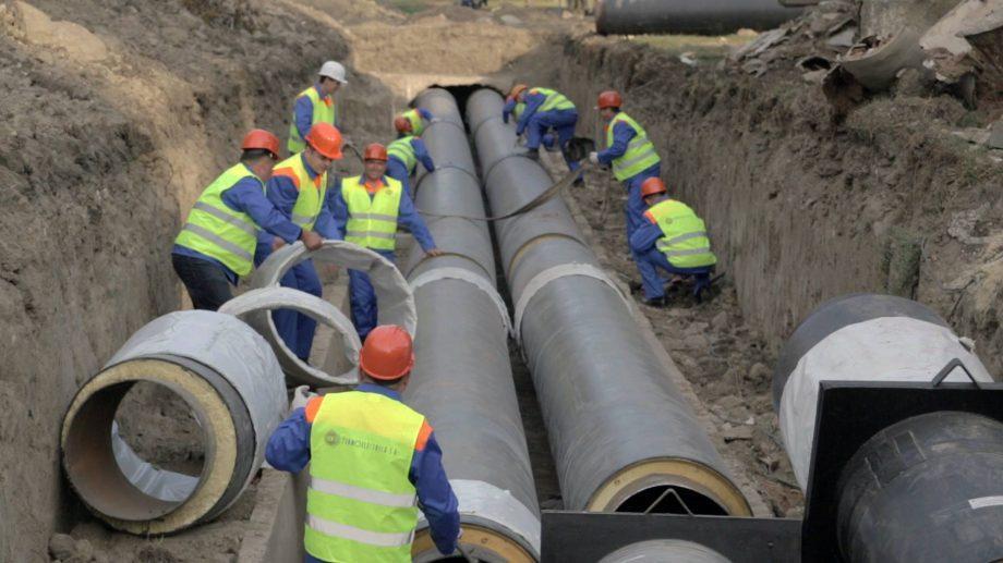 Termoelectrica  обещает, что отключать горячую воду в Кишиневе больше не будут