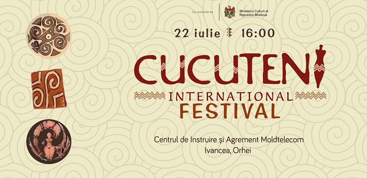 Программа фестиваля Cucuteni 2017. Не упусти ничего!