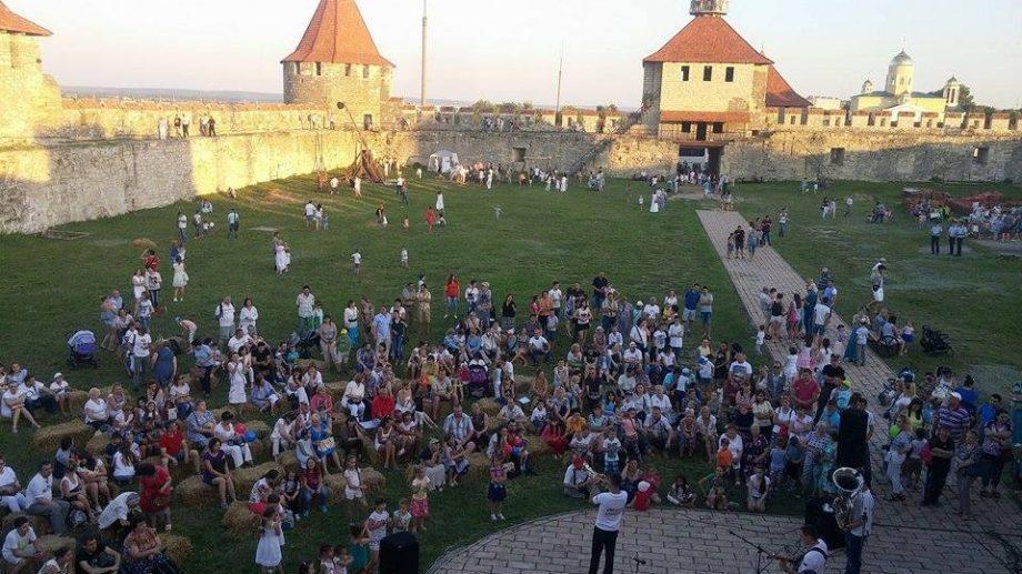 (фото) Как прошел праздник любви, семьи и верности – Петра и Февронии в Бендерской крепости