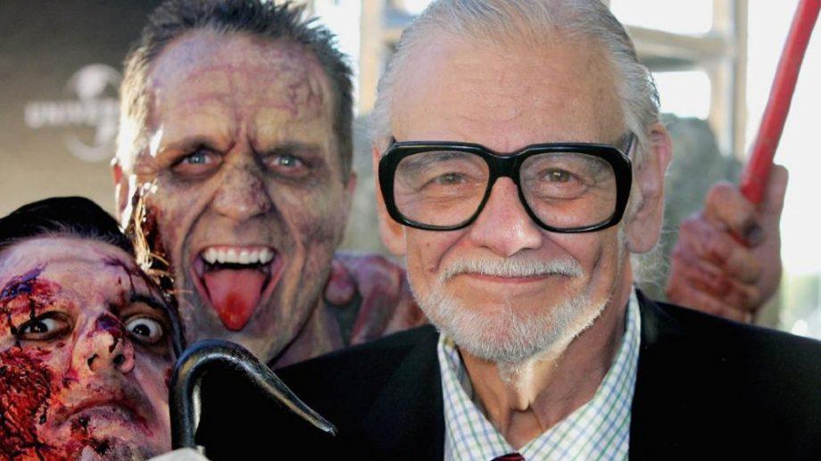 Умер создатель фильма «Ночь живых мертвецов»