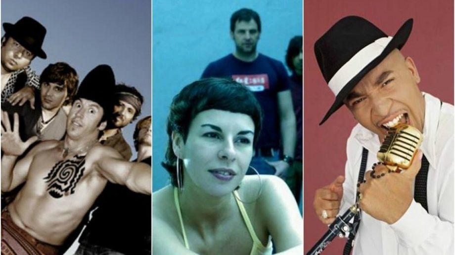 (видео) Кто будет выступать на фестивале Gustar? Среди них N.O.H.A, Lou Bega и Spitalul de Urgenta