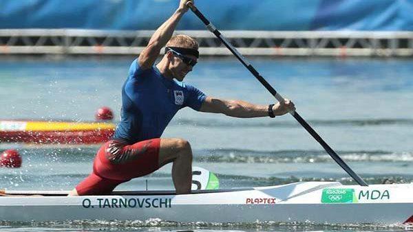 Олег Тарновский выступит в финальных заплывах на Чемпионате Европы в Болгарии