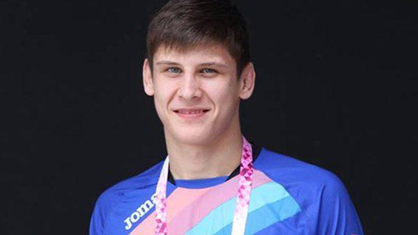 Молдавский дзюдоист Петру Пеливан завоевал серебро на ОФЕМ