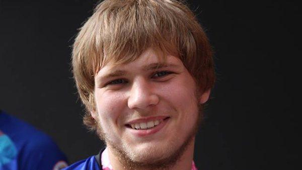 Молдавский дзюдоист Евгений Матвейчук завоевал бронзовую медаль на ОФЕМ