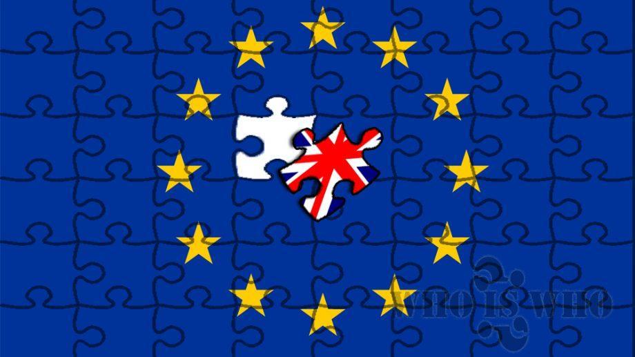 С марта 2019 года граждане ЕС больше не смогут свободно въезжать в Великобританию