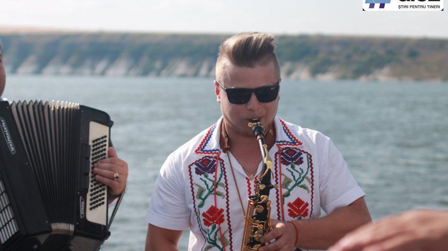 Классическая музыка на Днестре звучала для обоих берегов