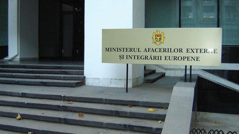 Российской делегации во главе с Рогозиным отказали в посадке в Кишиневе и Тирасполе