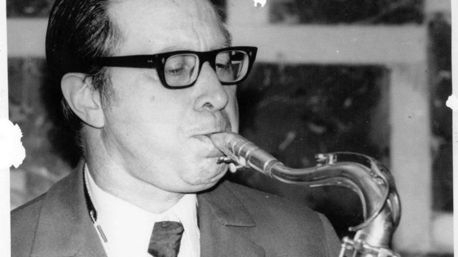 Умер известный молдавский джазовый исполнитель и композитор Гарри Ширман