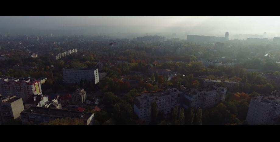 (видео) «КСЕН».Фильм об истории Кишинева появился в сети