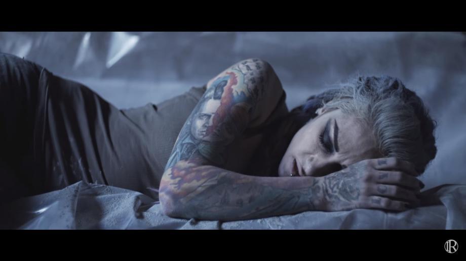 (видео) Вышел новый клип группы Infected Rain на песню «Orphan Soul»