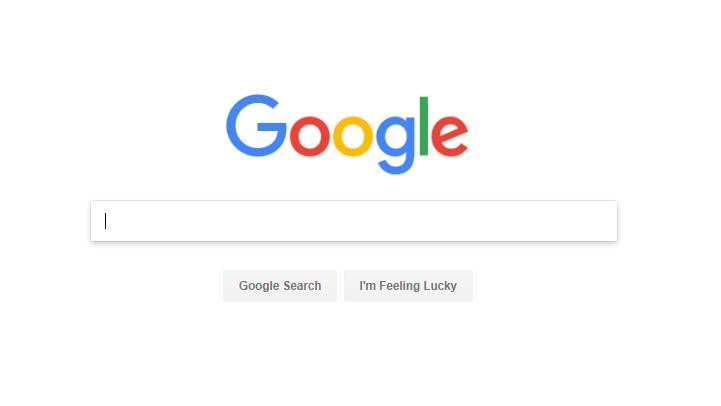 Google планирует изменить свою стартовую страницу. Какой она будет?