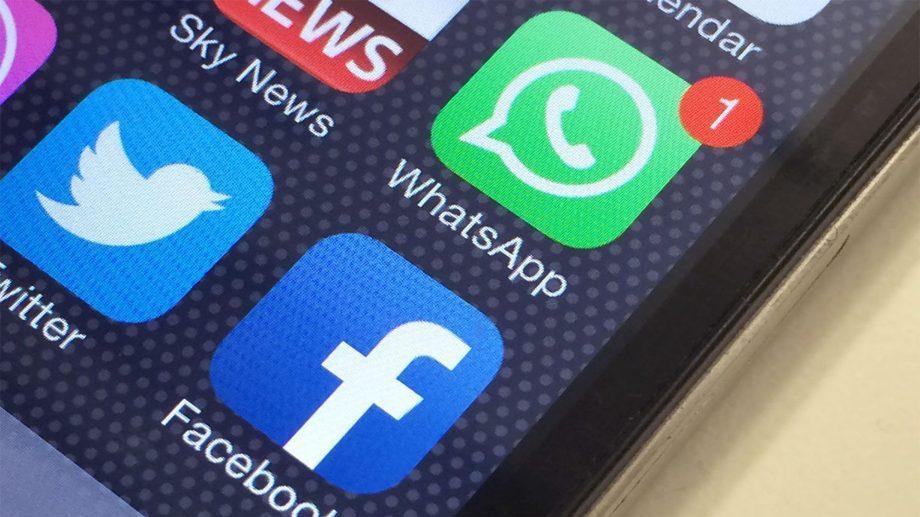 WhatsApp опубликовала статистику мессенджера