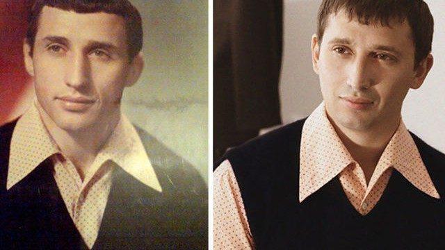 (фото) Как фотография молодого человека из Молдовы стала темой обсуждения многих СМИ