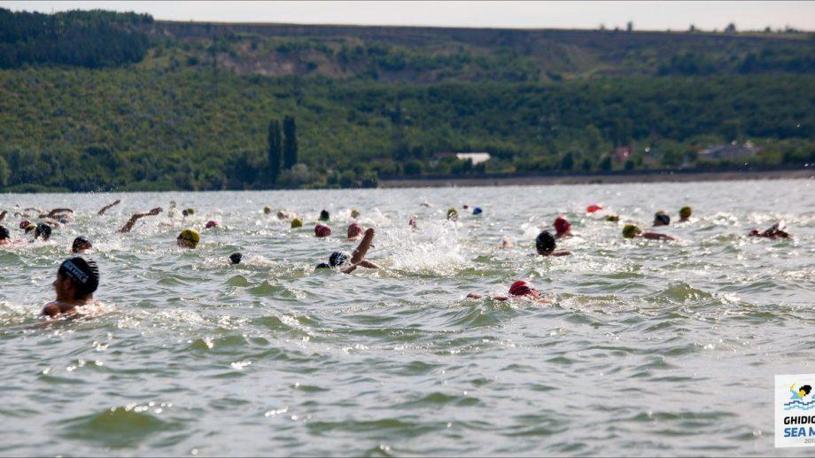 (фото) На Ghidighici Sea Mile зарегистрировались почти 250 человек. Кто стал лучшим?