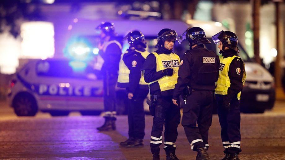 Стрельба во французском Тулузе. Один человек погиб, шестеро ранены