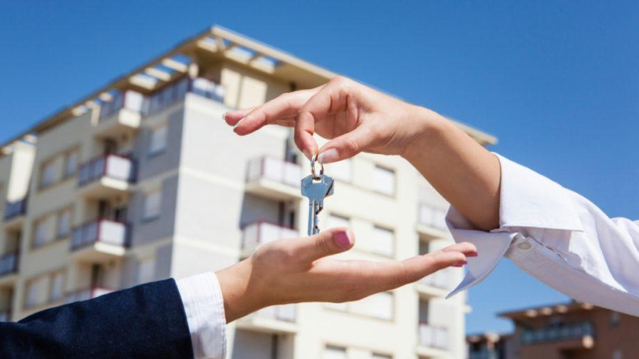 """Правительство одобрило концепцию программы """"Prima casă"""""""