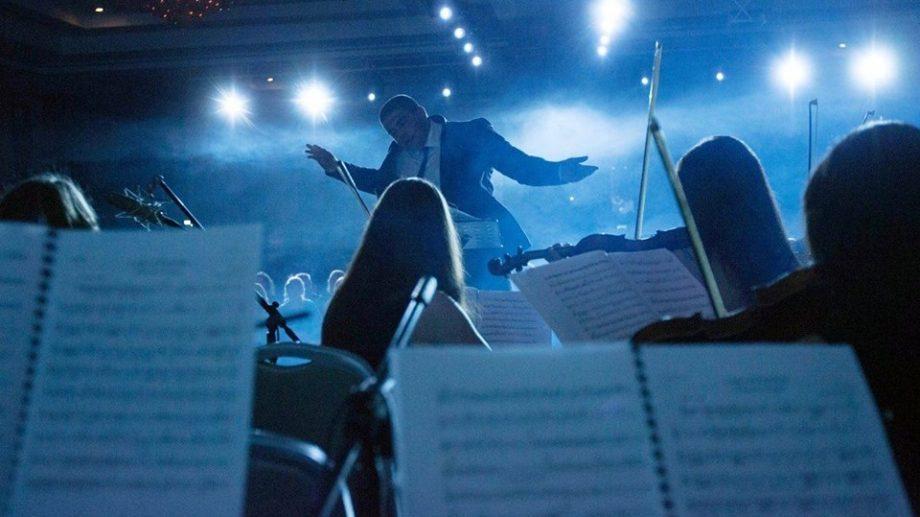 Moldovan National Youth Orchestra возвращается с невероятными летними концертами. Посмотри, что у них в программе