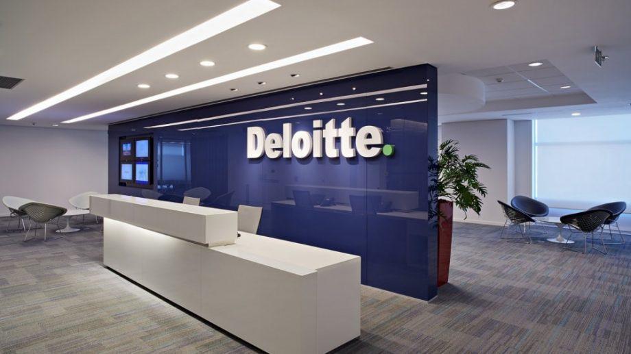 Молодые люди из Молдовы могут принять участие в стажировке в компании Deloitte
